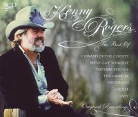 Cover Kenny Rogers - The Best Of [2009]